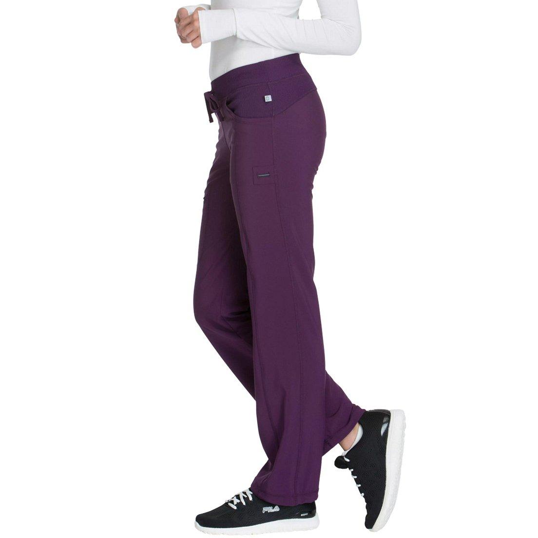 Pantalon Ajuste En Tobillo Infinity Aristi Uniformes
